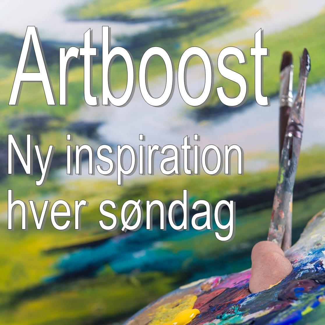 ART BOOST