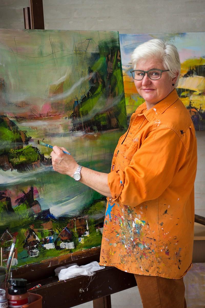 Christina Kjelsmark